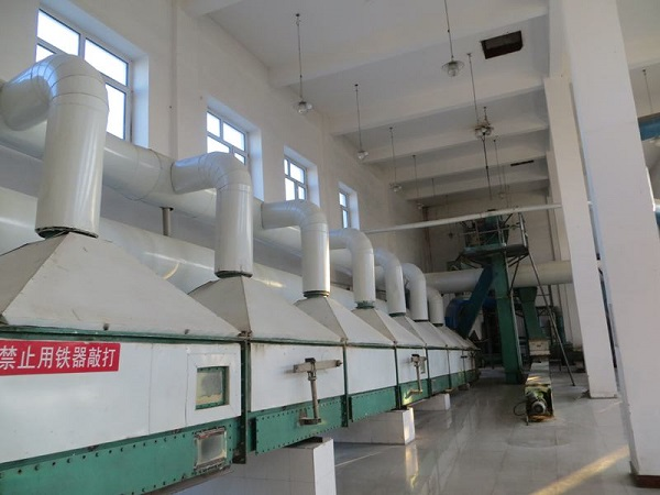 henan cereals and oils machinery co., ltd