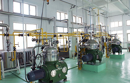 henan pand machinery equipment co., ltd. - oil equipment