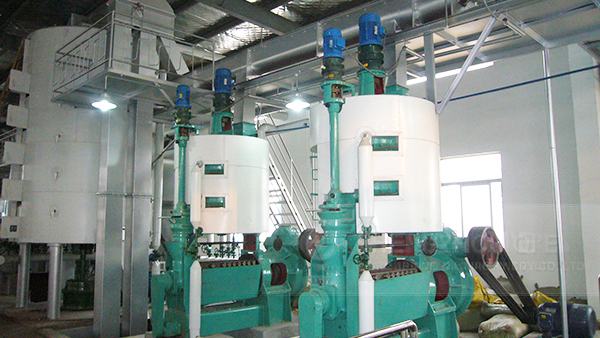 palm oil press, palm oil press direct from henan pand
